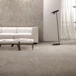 Ceramica Fioranese Concrete Керамическая Плитка Керамогранит