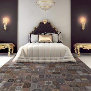 Dual Gres Carpet Керамическая Плитка Керамогранит
