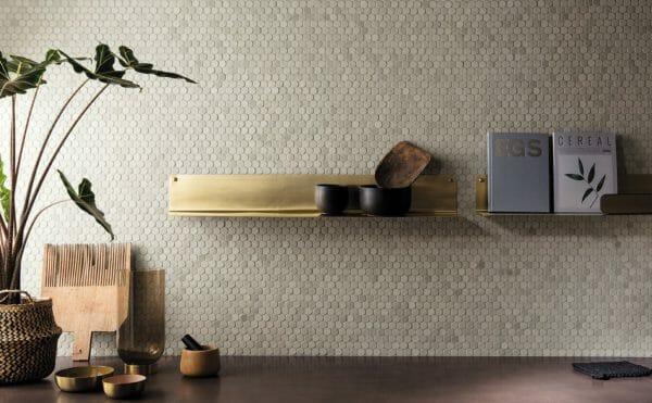 Fap Ceramiche Brickell Керамическая плитка Керамогранит