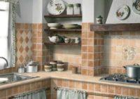 Alta Ceramica Brocca Керамическая Плитка Керамогранит