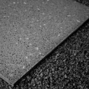 Terrazzo Grey Broken Stone Керамическая Плитка Керамогранит