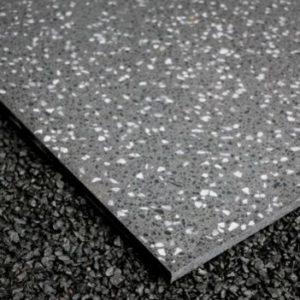 Terrazzo Gray Marble Керамическая Плитка Керамогранит