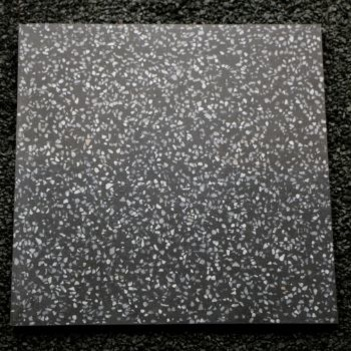 Terrazzo Gray Marble LUX Керамическая Плитка Керамогранит