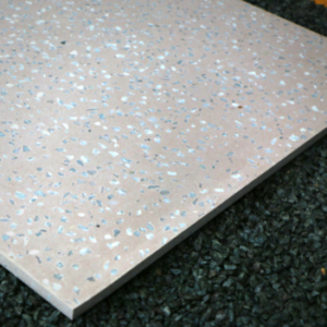 Terrazzo Rose Marble LUX Керамическая Плитка Керамогранит