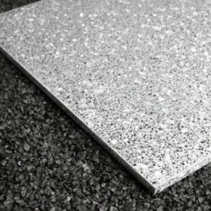 Terrazzo White Marble Керамическая Плитка Керамогранит
