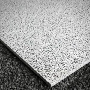 Terrazzo White Simple Rate Керамическая Пликта Керамогранит